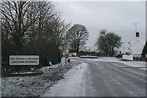 N3444 : Castletown Geoghegan, County Westmeath by Sarah777