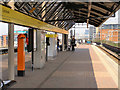 SJ8297 : Cornbrook Station by David Dixon