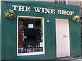 HU4741 : The Wine Shop by Robbie