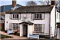 SD8309 : Three Arrows Inn by David Dixon