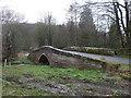NY6228 : Bridge at Newbiggin by John Lord