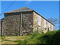 SW4538 : Zennor Village Hall by Sarah Smith