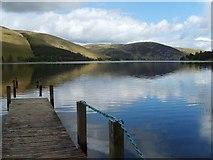 NT2320 : St Marys Loch by IAN BARNES