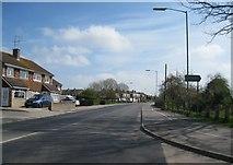 SU5067 : Lower Way - Thatcham by Sandy B
