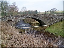 SD6282 : Hodge Bridge, Barbon by Maigheach-gheal
