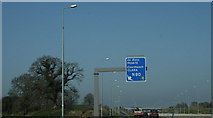 N2137 : Exit Six, County Westmeath by Sarah777