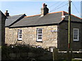 SW3731 : Church Square - St Just in Penwith by Sarah Smith