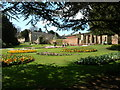 SE2708 : Cannon Hall from the gardens by DAVID M GOODWIN