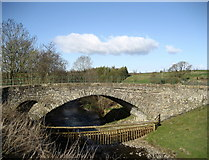 SD6282 : Hodge Bridge by Chris Heaton