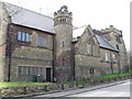 NZ1664 : St Hilda's Church, Hedgefield by Alex McGregor