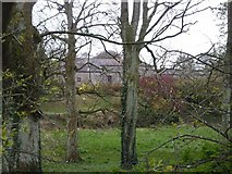N9439 : Large Farm complex, Moygaddy, Co Meath by C O'Flanagan