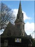 SK3340 : Saint Pauls Church, Church Road, Quarndon, Derbyshire by Eamon Curry