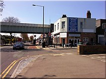 TQ1891 : Whitchurch Lane, Little Stanmore by Jim Smillie