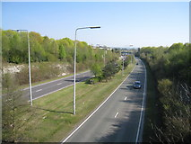 SU6252 : Ringway West by Given Up