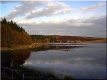 NT3814 : Alemoor Reservoir by Colin Kinnear