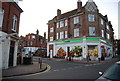 TV6097 : The Co-operative Store, Matlock Rd by N Chadwick