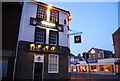 TV6098 : The Eagle, South St by N Chadwick