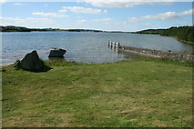 N5571 : Lough Bane, County Meath by Sarah777