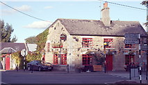N4520 : Geashill, County Offaly by Sarah777