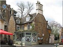 SP8699 : Ashdale Pharmacy, Uppingham by Richard Green