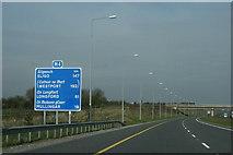 N5845 : Kinnegad, County Westmeath by Sarah777