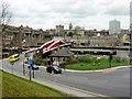 NZ2563 : Bridge Street, Gateshead by Andrew Curtis