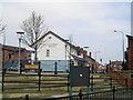 SJ7892 : The Railway Pub, Sale by canalandriversidepubs co uk