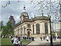 SP0687 : Birmingham Cathedral by David Smith