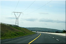 R7974 : The M7 westwards (14) by Sarah777