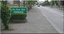 N1125 : Ferbane, County Offaly by Sarah777