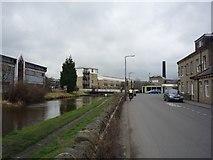 SE1537 : Dock Swing Bridge by DS Pugh