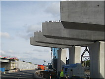 O0938 : Junction 6 on the M50 by Harold Strong