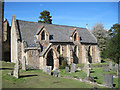 SJ2322 : St Michaels Church llanyblodwell by John Firth