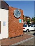 TF4066 : Market Place, Spilsby by Dave Hitchborne