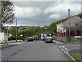 SX4559 : Rochford Crescent, Ernesettle - Plymouth by Mick Lobb