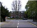 TQ5390 : Hockley Drive, Gidea Park by Geographer