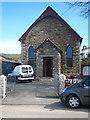 SX0367 : Nanstallon Methodist Church by Rod Allday