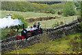 SH6139 : Edward Sholto Coasts Down to Penrhyn, Gwynedd by Peter Trimming