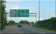 W7272 : The N25, County Cork by Sarah777