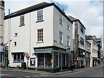 SX8751 : The Harbour Bookshop, Fairfax Place by Robin Drayton
