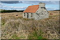 R1573 : Cottage at Tullaghaboy by Graham Horn