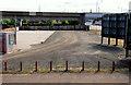 J3474 : Station Street development site, Belfast (3) by Albert Bridge