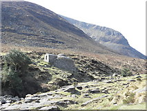 J3629 : The Donard Icehouse by HENRY CLARK