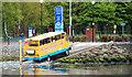 J3473 : Amphibious bus, Belfast (5) by Albert Bridge