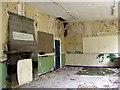 SM9732 : Classroom, Barham School by ceridwen