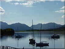 NN0958 : Loch Leven by Ian Stewart
