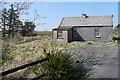 R2074 : Cottage at Reanagishagh by Graham Horn