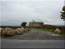 SE0730 : Road to Delves Farm by Alexander P Kapp