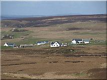 NR2743 : Lower Killeyan by Andrew Abbott