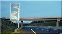 S7471 : The M9 Carlow bypass, County Carlow by Sarah777
